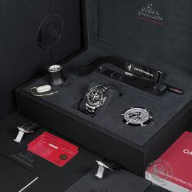 OM22655S Omega Speedmaster Professional Box