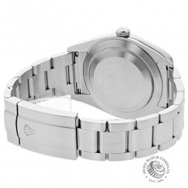 RO21977S Rolex Oyster Perpetual 39 Back