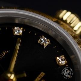 1873P Rolex Ladies Oyster Perpetual Close9