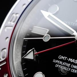 RO21787S Rolex GMT-Master II BLRO Close5