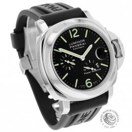 PA20651S Panerai Luminor Power Reserve Dial