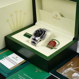 RO22183S Rolex Cosmograph Daytona Box