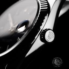 RO21968S Rolex Datejust 41 Unworn Close7