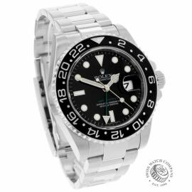 RO22321S Rolex GMT-Master II Dial