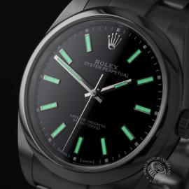 RO21977S Rolex Oyster Perpetual 39 Close1