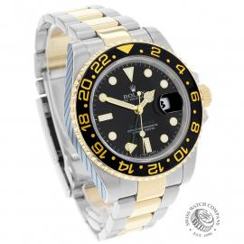 RO22314S- Rolex GMT-Master II Dial