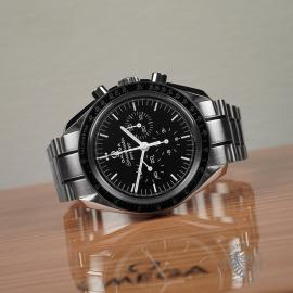 OM22353S Omega Speedmaster Professional Moonwatch '50th Anniversary' Close10
