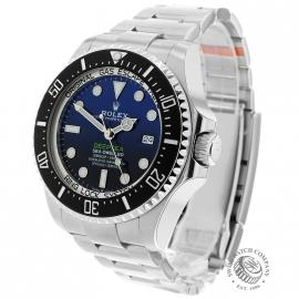 Rolex Sea Dweller DEEPSEA D-Blue James Cameron - New Model