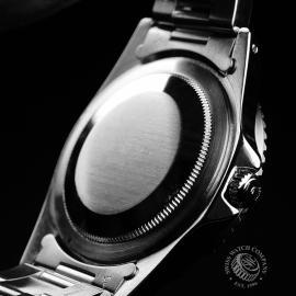 RO21746S Rolex GMT-Master Rolex GMT-Master Close9