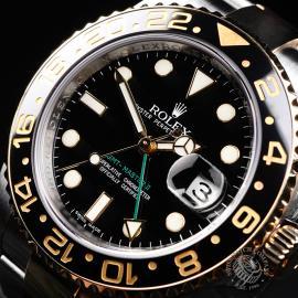 RO21953S Rolex GMT-Master II Ceramic Close2