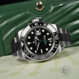 RO22480S Rolex GMT Master II Close10