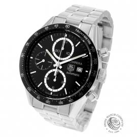 Tag Heuer Carrera Chronograph Special Edition