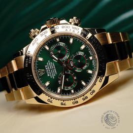 RO21832S Rolex Cosmograph Daytona Close10