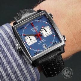 TA22749S Tag Heuer Monaco Calibre 11 Wrist
