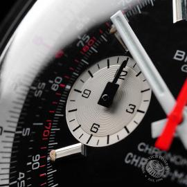 BR1894P Breitling Navitimer Chrono Matic Vintage Close5