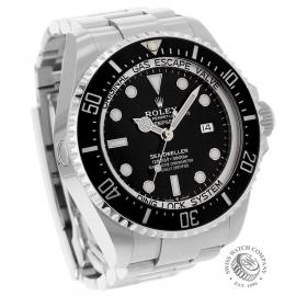 RO22283S Rolex Sea Dweller DEEPSEA Dial 1