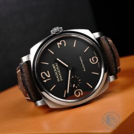 PA22171S Panerai Radiomir 1940 3 Days Titanium Close10