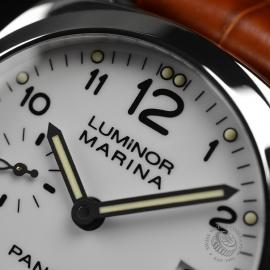 PA20991S Panerai Luminor Marina 1950 3 Days Automatic Close5