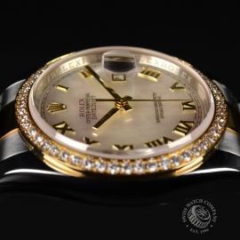 21460S Rolex Datejust Close3 1