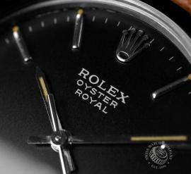 744F Rolex Vintage Oyster Royal Close6 1