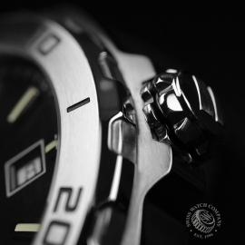 TA20457S Tag Heuer Formula 1 Calibre 6 Automatic Close12
