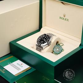 RO21813S Rolex Submariner Date Ceramic Box