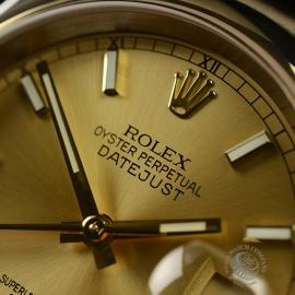 RO21290S Rolex Datejust Close5 1