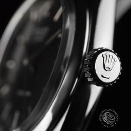 744F Rolex Vintage Oyster Royal Close1 1