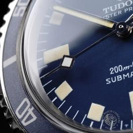TU21681S Tudor Oyster Prince Submariner Close5