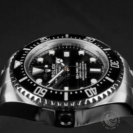 RO22496S Rolex Sea Dweller DEEPSEA Close6