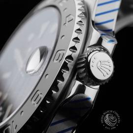RO21622S Rolex GMT Master II Close 7