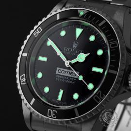 RO1966P Rolex Vintage Submariner 'Comex' Close2