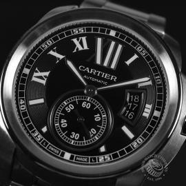 CA18590S Cartier Calibre de Cartier Close 1