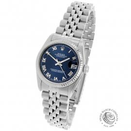 Rolex Ladies Datejust Midsize
