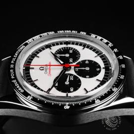OM22300SOmega Speedmaster CK2998 'Pulsometer' Close6