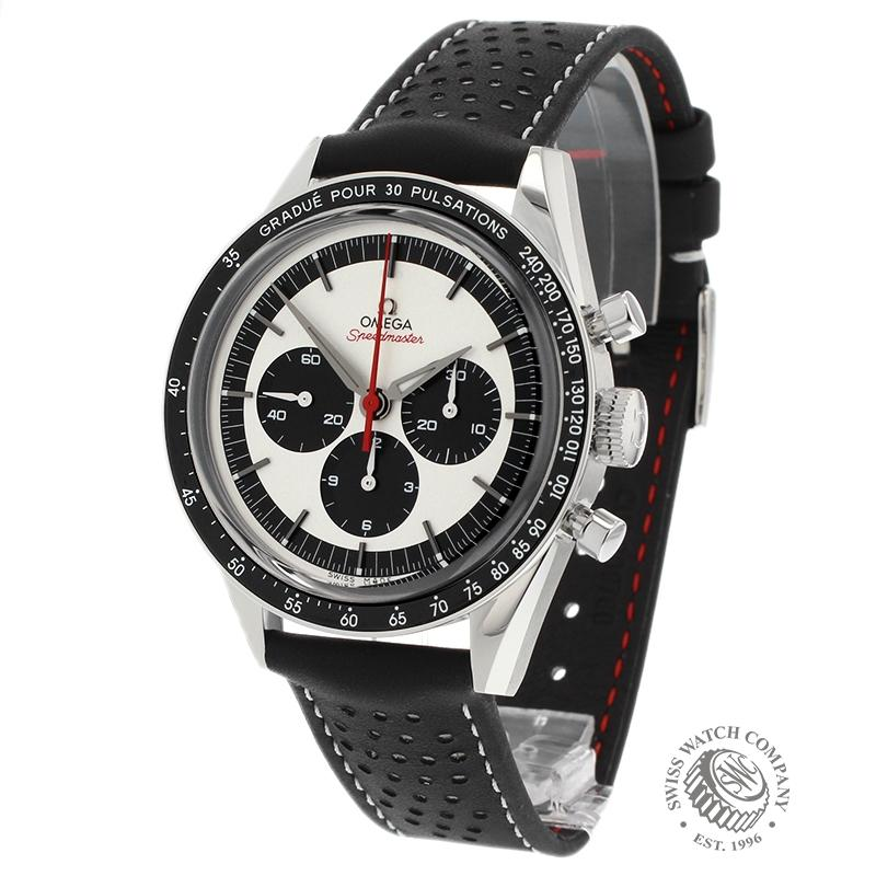 Omega Speedmaster Moonwatch CK2998 Pulsometer Limited Edition