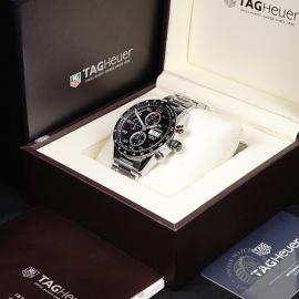 TA21988S Tag Heuer Carrera Calibre 16 Day-Date Chrono Box