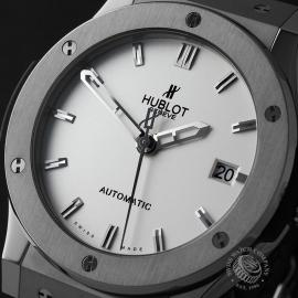 HU22501S Hublot Classic Fusion Close 1