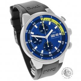 IW22457S IWC Aquatimer Chronograph 'Calypso' Dial 1