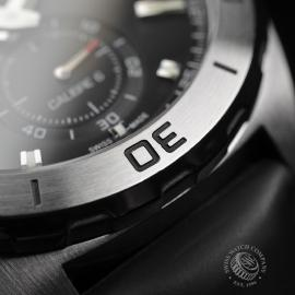 TA20457S Tag Heuer Formula 1 Calibre 6 Automatic Close11