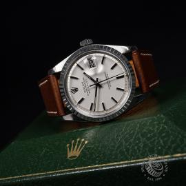 RO1918P Rolex Vintage Datejust 36 Close10