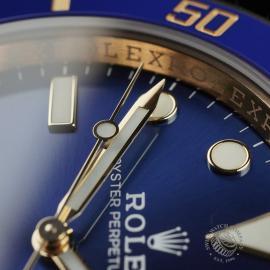 RO22674S Rolex Submariner Date Close5