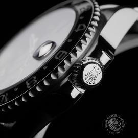 RO22371S Rolex GMT Master II Close7