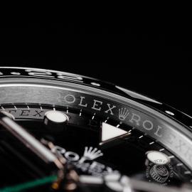 RO22179S Rolex GMT Master II Close6