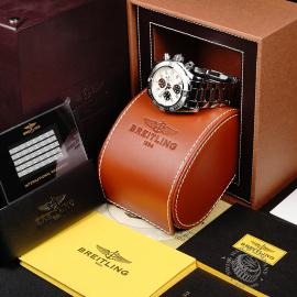 BR21849S Breitling Avenger II Japan Limited Edition Box