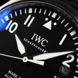 IW21223S IWC Pilots Watch Mark XVIII Close5 1