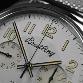 BR21076S Breitling Transocean Chronograph 1915 Close5