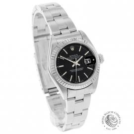 RO21215S Rolex Ladies Datejust Dial