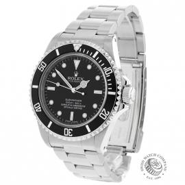 Rolex Submariner Non Date (Chronometer Dial)