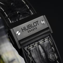 15469S Hublot Aero Big Bang Scuderia Rodriguez Limited Edition Close5